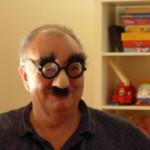 funny moustache